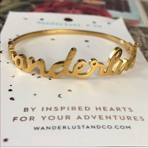 wanderlust and co